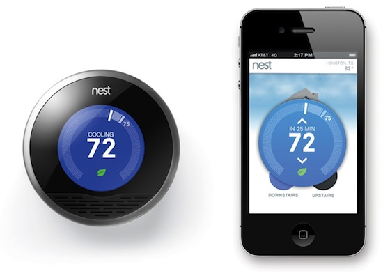 A Smart Thermostat a Smart Decision