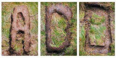 Radon Grass